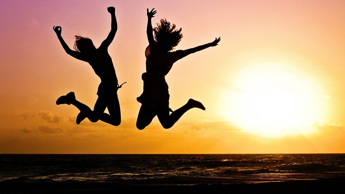 How To Be Happy In 3 Simple Steps – By Runjhun Noopur
