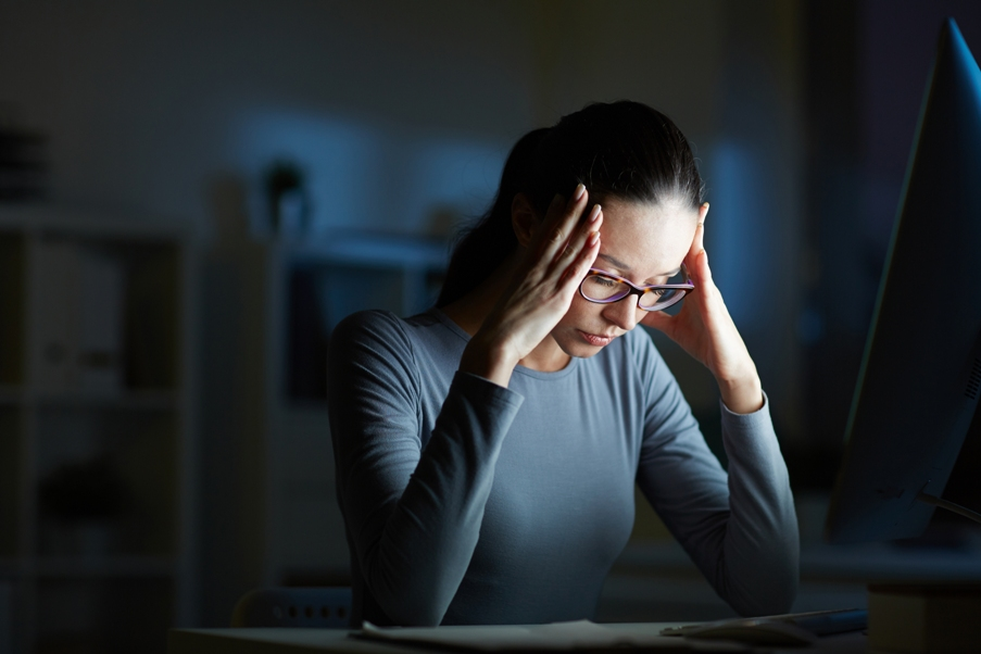 Understanding  The Traumatic Stress Symptoms in Women and Its Resolution