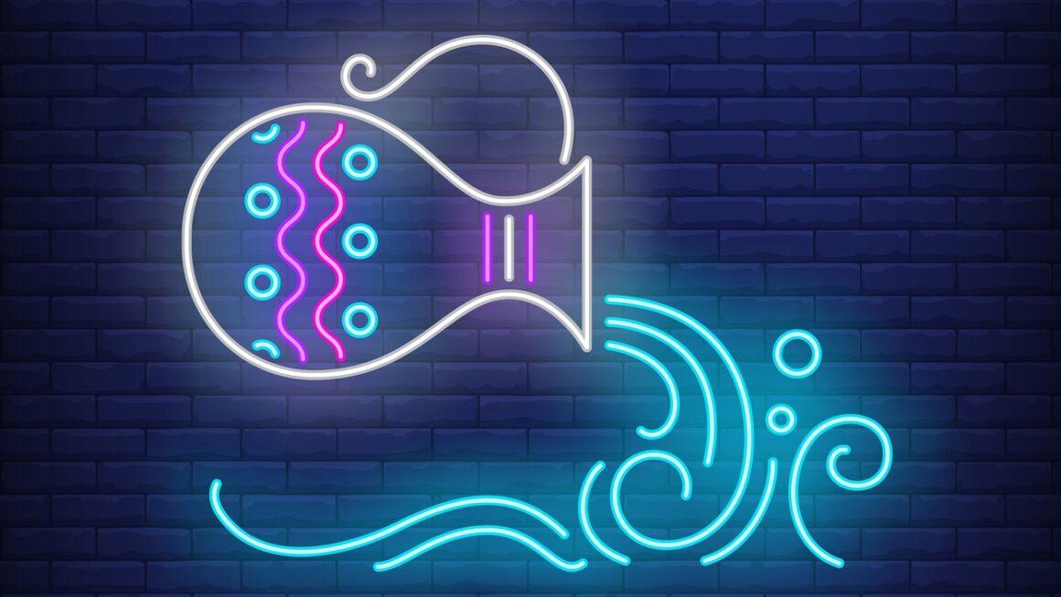 Zodiac Camaraderie- Aquarius