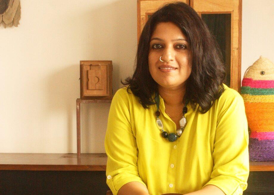 Life Of & Life Hacks with Indira Rangarajan