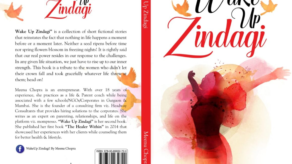 """Wake Up Zindagi""-A ray of hope in the COVID times"