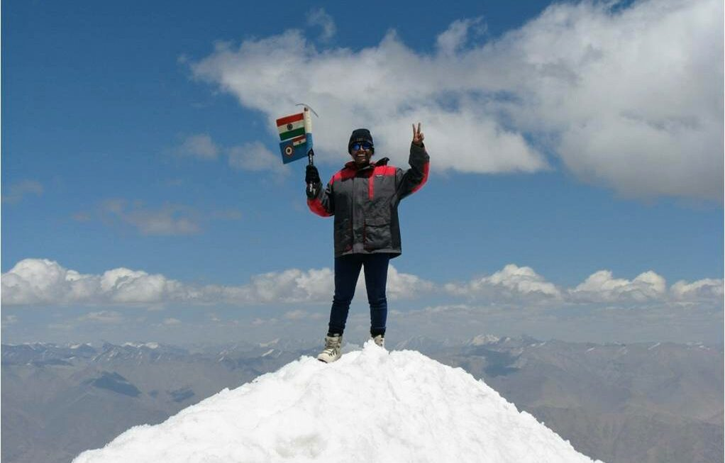 My Story-My Life | Squadron Leader Toolika Rani (retd)