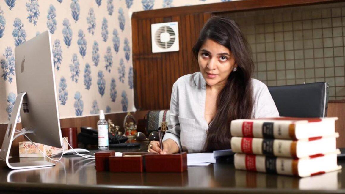 Ishanee Sharma