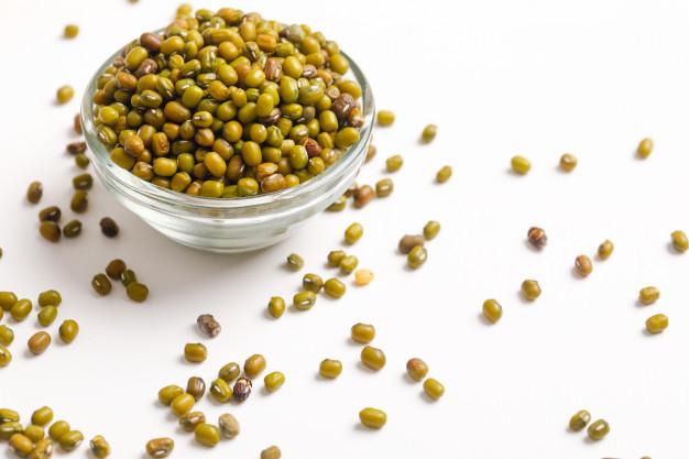 Nutrition value of Moong Dal (Green gram dal)