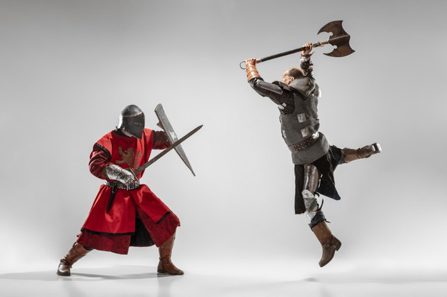 Battle the Rattle