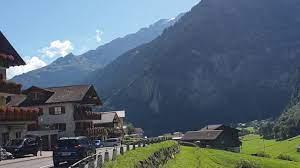 Unforgettable moments- Switzerland