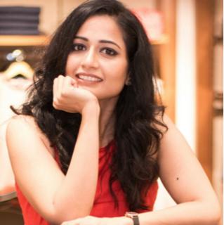 Shubha Joshi- Image Consultant