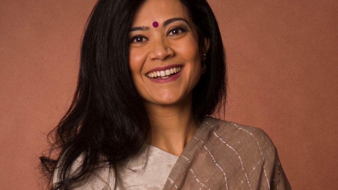Radhika Bharat Ram- A Change Maker