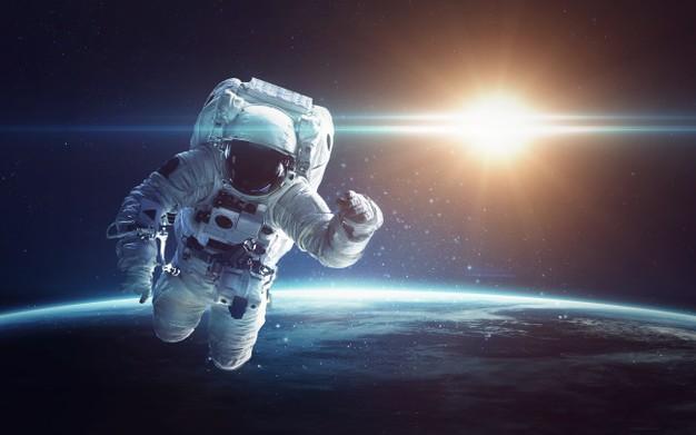 Sirisha Bandla, the second Indian-origin woman to fly to space