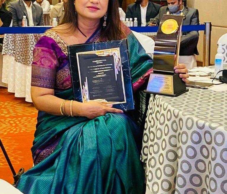 Dr Manjula Goswami