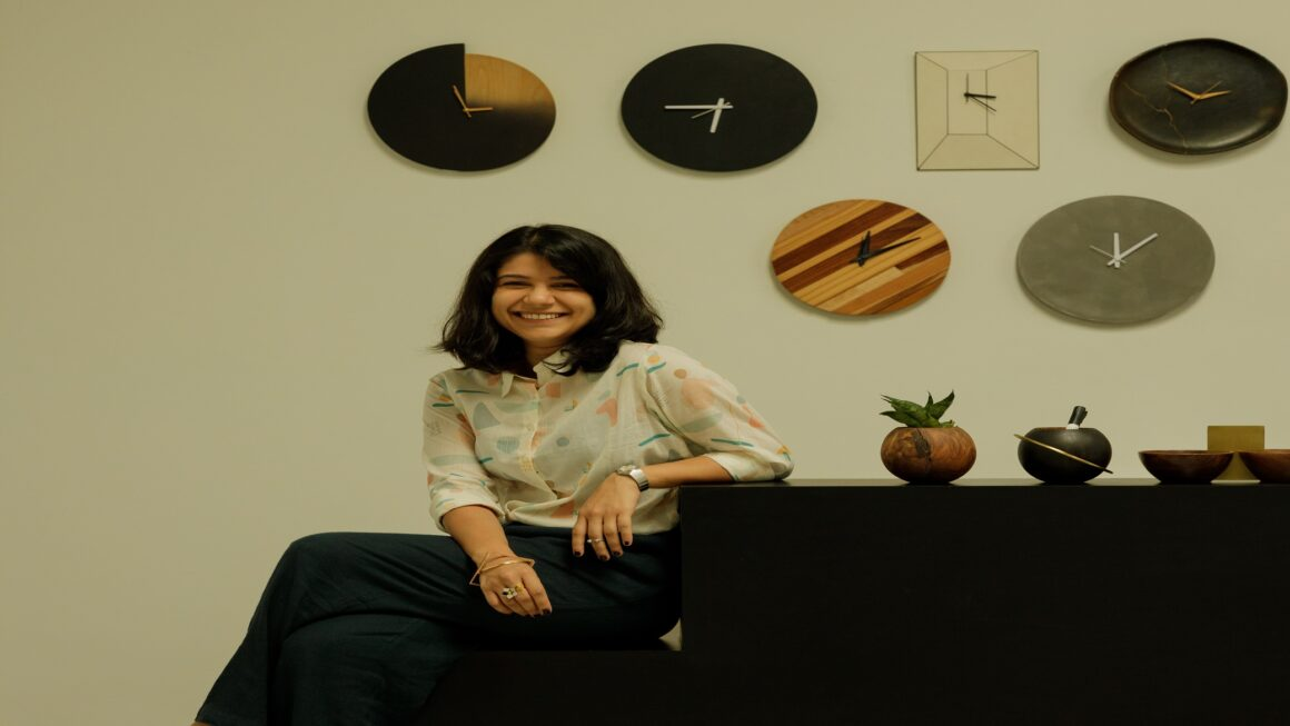 Aanchal Goel, Founder and Creative Head at Objectry