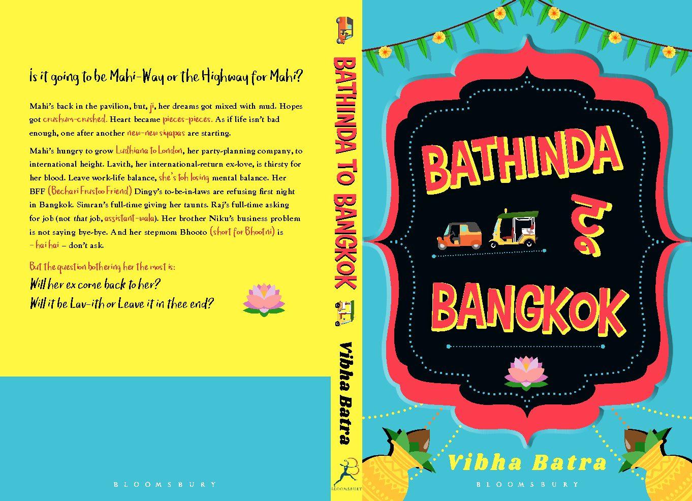 Know Your Author: Vibha Batra