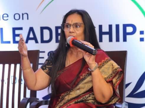 A Ray of Hope: Dr. Neelam Gupta