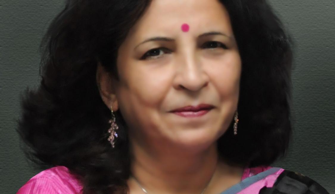 Vineeta Kamran