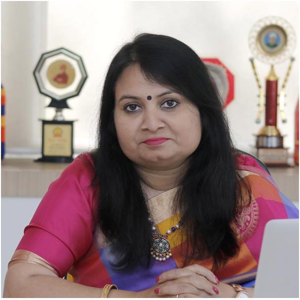 Rashmi Srivastava