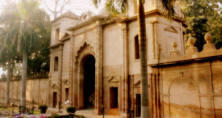 Untold Story of Monuments: The Queen Of Sikandra Bagh