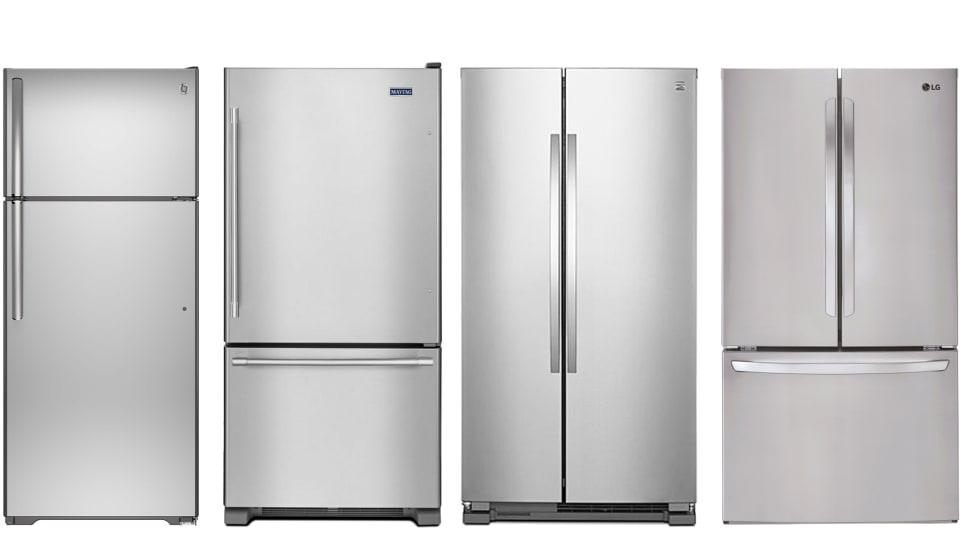 Reality of Refrigerators